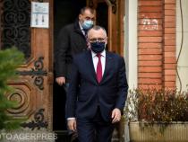 Ministrul Cîmpeanu a spus când se va vaccina anti-Covid-19 / FOTO Agerpres