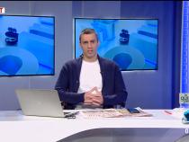 Mircea Badea, reacţie ironică după un material Libertatea cu glume după vaccinul COVID-19