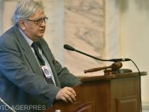 Mircea Coşea, avertisment pentru România după scăderea economiei Germaniei