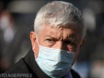Mircea Diaconu se va vaccina