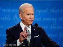 Numele real al lui Joe Biden: Joseph Robinette Biden, Jr.