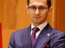 Pavel Popescu, liderul PNL Sectorul; 4, a anunțat excluderea din partid a lui Robert Cristian Florea