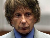 Phil Spector a murit în închisoare unde ispășea pedeapsa pentru uciderea Lanei Clarkson