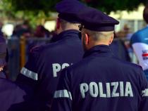 Polițiștii au găsit pictura în dressing-ul unui apartament din Napoli