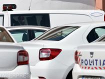 Poliția a intervenit la un birou notarial din Timișoara. Foto cu caracter ilustrativ.