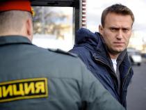 Polițist rus, ARESTAT pentru că a dezvăluit identitatea celor care l-au otrăvit pe Navalnîi. Sursă foto: Facebook Alksei Navalnîi