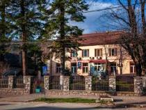 Primăria Moldova Nouă  Foto: Facebook