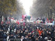 Bogdan Chirieac a analizat protestele din Europa