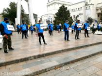 Bogdan Chirieac, reacţie după protestele care au izbucnit în toată ţara