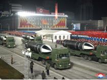 Foto: Agerpres - KCNA/via REUTERS