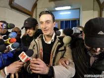 Radu Mazăre, achitat de judecători după ce în prima instanță a fost condamnat la aproape 7 ani de pușcărie/ Foto Agerpres