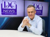 """""""Ce se întâmplă?"""", la DCNews, cu Răzvan Dumitrescu. Invitatul zilei: Dumitru Costin, liderul BNS"""