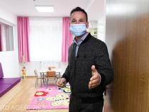 Robert Negoiţă este aproape de o revenire în PSD