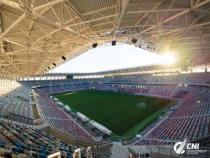 România ar putea pierde organizarea EURO 2020. Ceferin se gândește ca importanta competiție să aibă loc într-o singură țară, spune Rummenigge / Foto CNI