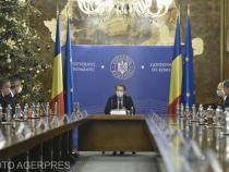 Guvernul se va reuni pe 20 ianuarie 2021 pentru o nouă Ședință