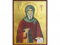 Sfântul Antonie cel Mare, 17 ianuarie 2021