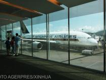 Singapore Airlines ar putea fi prima companie aeriană cu tot personalul vaccinat anti Covid-19.