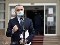 Ministrul Educației, Sorin Cîmpeanu, spune că mai sunt schimbări de făcut în educație