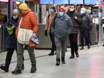 Suedia este una dintre cele mai afectate țări de pandemia de coronavirus.