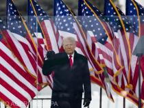 Trump şi oficiali ai administraţiei sale, incluşi pe o listă neagră a Iranului / Foto Agerpres