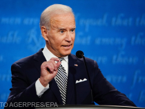 UE îi cere lui Biden să preia conducerea în lupta contra COVID-19