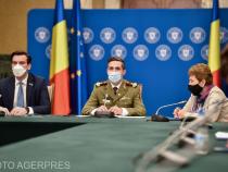 Dr. Valeriu Gheorghiţă a anunţat câţi români s-au programat la vaccinare în etapa a II-a