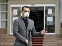 Voiculescu și scrisoarea despre restricții în București
