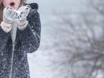 Prognoză specială București: Strat de zăpadă de până la 12 centimetri / Foto Pexels