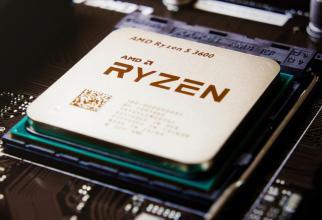 AMD defilează în 2020