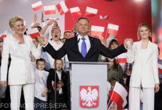 Președintele Poloniei: Ofensiva neomarxismului în online e foarte puternică