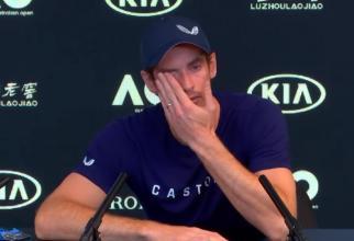 Andy Murray nu va participa la Australian Open: Sunt foarte dezamăgit!