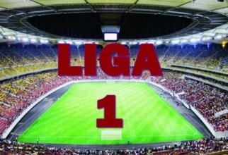 Astra Giurgiu - Universitatea Craiova, rezultat în Liga 1