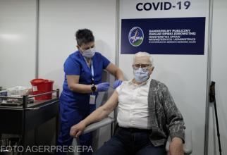 Bilanț coronavirus 27 ianuarie. Situația infectărilor în România