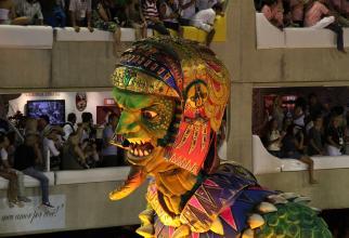 Primarul din Rio de Janeiro: Din cauza COVID-19, nu vom avea carnaval anul acesta. Sursă foto: Pixbay