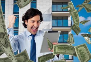 Un american a câștigat 1 miliard de dolari la Jackpot / Imagine de Tumisu de la Pixabay
