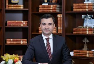 Mihai Chirică Foto: Facebook