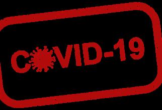 Bilanțul Covid-19 pentru România. Foto: Pixabay