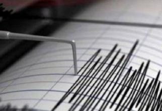 Un cutremur a avut loc în Galaţi luni dumineaţă