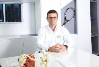 Dr Ion Bogdan Codorean: Reguli de aur pentru prevenirea accidentărilor la schi
