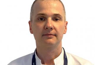 Dr Andrei Tudor Rogoz