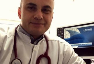 Dr. Adrian Marinescu explică de ce persoanele vaccinate anti COVID-19 scapă de carantină. Sursa: Facebook