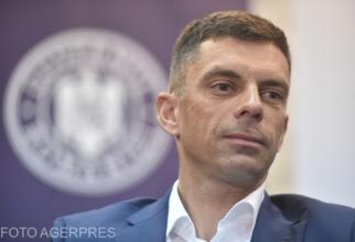 Ministrul Sporturilor, Eduard Novak, a anunțat că nu va accepta discriminarea pentru niciun sportiv din România