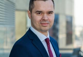 Gabriel Pralea. Foto: Cec Bank