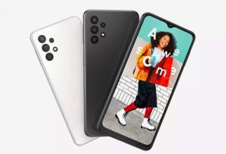Samsung lansează cel mai ieftin telefon 5G din gama sa
