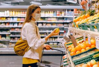 Guvernul francez nu este de acord cu vânzarea Carrefour /Foto ilustrativ Pexels