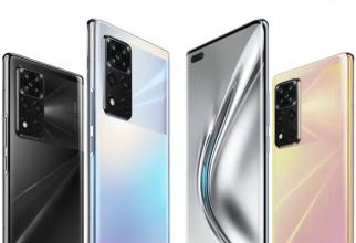 Honor lansează primul vârf de gamă după ruperea de Huawei