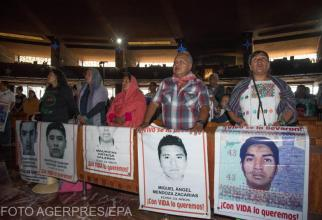 Un martor spune că soldații de la baza militară din apropiere au fost implicați în dispariție