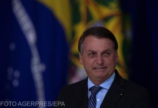 Jair Bolsonaro câștigă controlul Congresului Braziliei