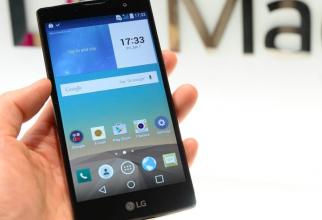 LG analizează părăsirea pieței smartphone în 2021