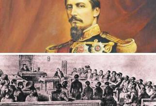 Mica Unire. Ziua Unirii Principatelor Române, 24 ianuarie, va fi marcată la Cluj-Napoca